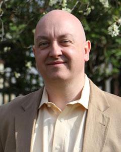 Frank Berzau