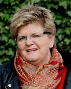 Gudrun Augustin-Eble